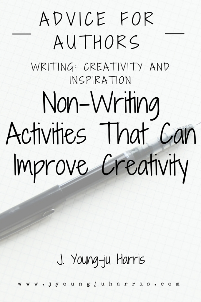 NonWritingActivities