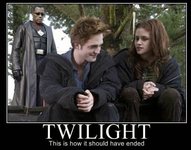 twilightended